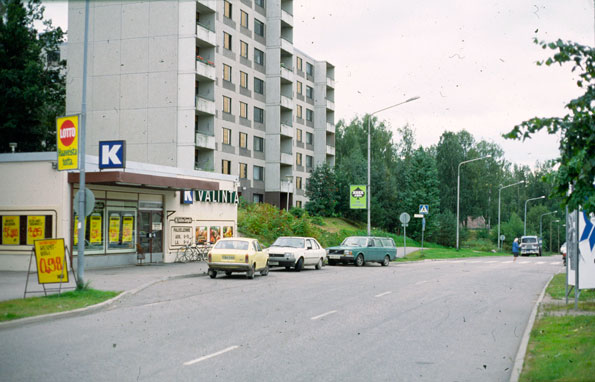 Satulinna Espoo
