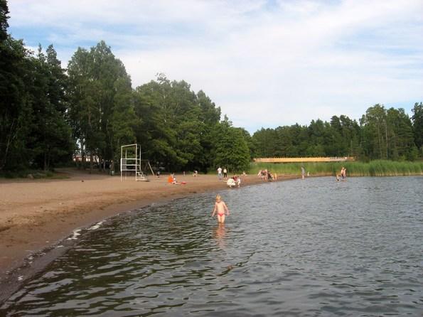 Hanikan Uimaranta