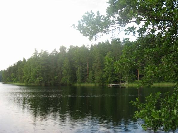 Leirintäalue Espoo