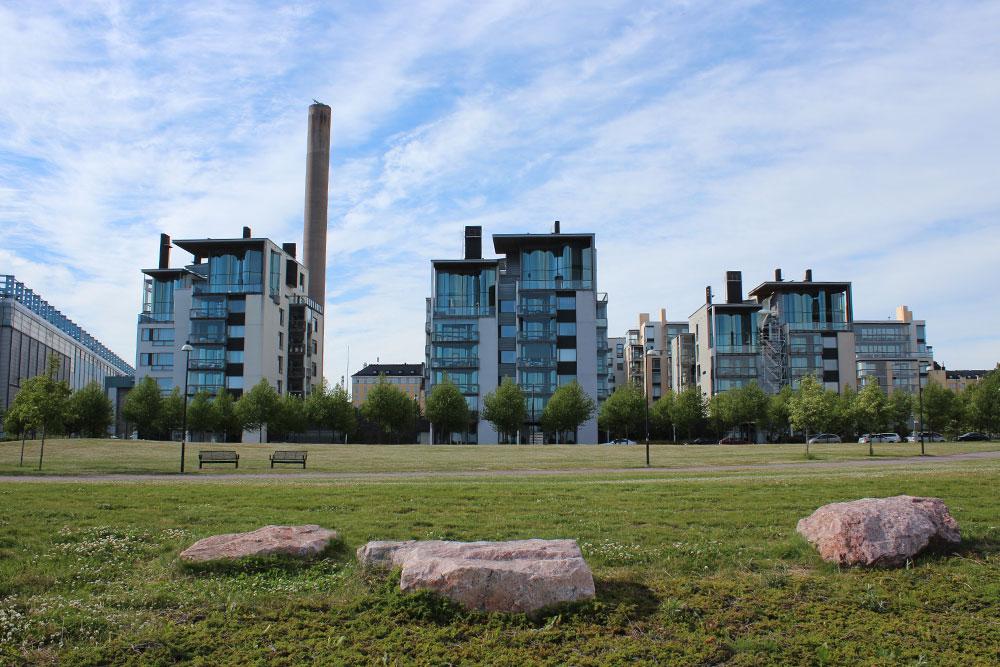 Helsingin Uimarannat