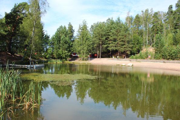Vantaan Uimarannat